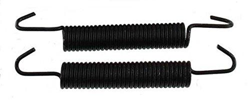 Carlson Quality Brake Parts H551 Brake Spring Kit