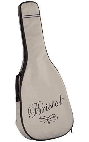 Bristol BM-15CE 000 Cutaway Acoustic-Electric Guitar