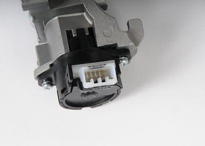 Ignition Lock Housing fits 2006-2008 Isuzu i-290 i-370 i-280  ACDELCO GM ORIGINA