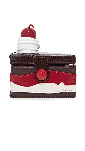 Kate Spade New York Women's 3D Cake Coin Purse, Multi, One Size by Kate Spade New York
