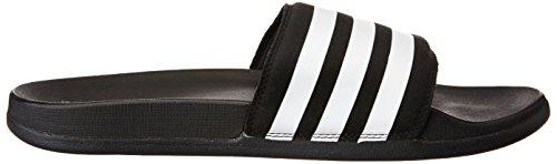 adidas Adilette CF Ultra - Zapatillas de deporte exterior Hombre, color negro (core black/ftwr white/core black), talla 38 EU (5 UK)