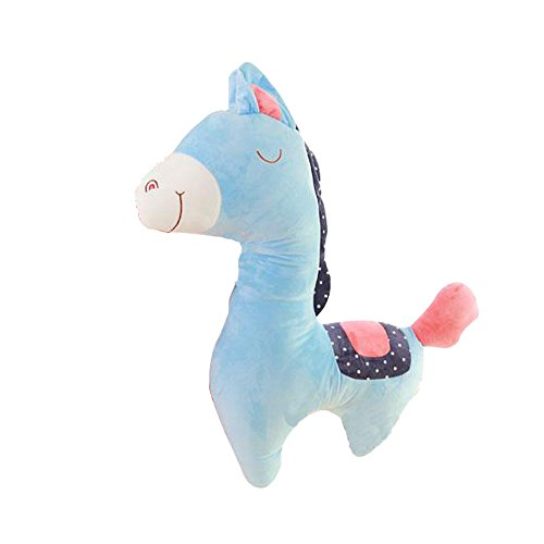 Cats The Musical Costumes Tails (Valentine Dolls Plush Toys Wedding Pillow Grass Mud Horse BLUE)