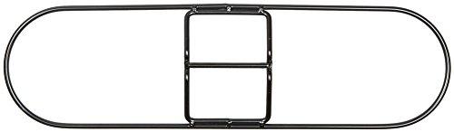 AmazonBasics Dust Mop Frame, 18 Inch, 6-Pack