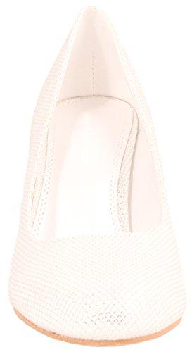 Elara - Plataforma Mujer Weiß