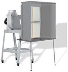 holzprofi - Caseta de acabados 3840 M3/H - 1500 W 230 V - CF1: Amazon.es: Bricolaje y herramientas