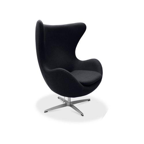 Arne Jacobsen Egg Chair - 8
