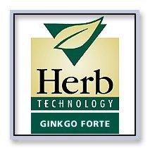 Ginkgo Forte 50 Capsules
