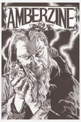 Amberzine #12 (#12-15) Paperback