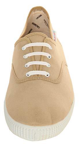 Adulto Unisex Victoria da Pierre Sneakers Beige twqOq61