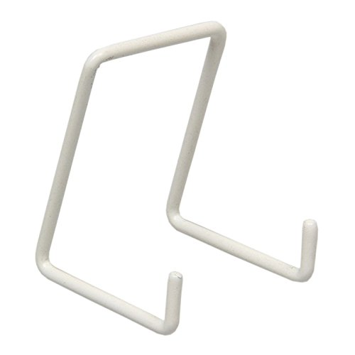 Wire Plate Stands Mini Size (Pack of 10) - for plates measuring up to 12cm