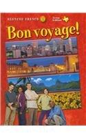 Bon Voyage! Level 1 (Glencoe French) (English and French Edition)