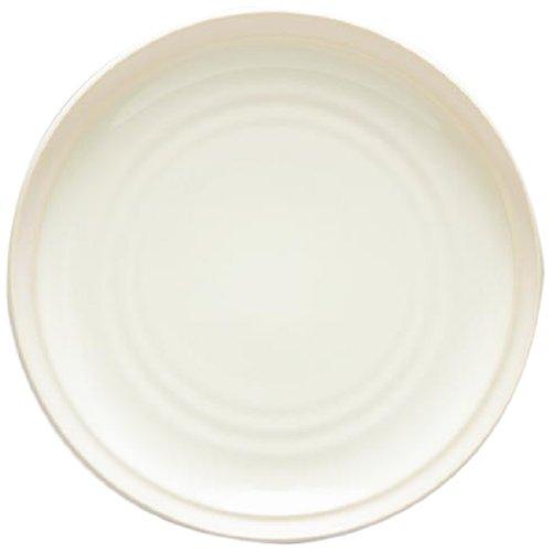 Noritake Colorvara Salad/Dessert Plate, 8-1/4-Inch, White ()