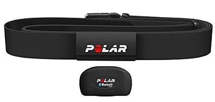 Amazon com : Polar Equine H7 Heart Rate Sensor Belt Set