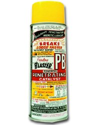 Blaster Products BLP16-PB 12 oz. PB Blaster Penetrant (12/Case)