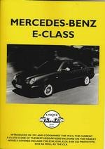 Price comparison product image Mercedes-Benz E-Class (W210 & W211)