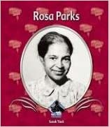 Rosa Parks (First Biographies)