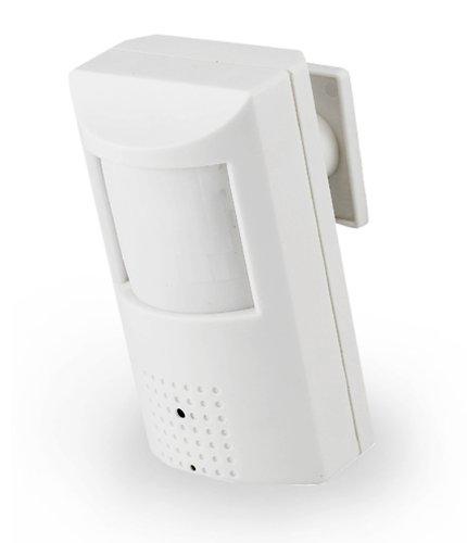 B&w Pir Camera - USG 1080P HD-SDI Wide Angle Hidden Spy Security Camera In PIR Motion Sensor Detector Body Sony 2.5MP Sensor 1080P 720P 1000TVL Made In South Korea