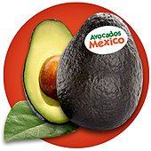 6 Organic Avocados From Mexico Natural Organic
