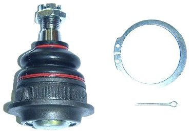 Deeza Chassis Parts NI-G618 Ball (Strut Ball Pin)