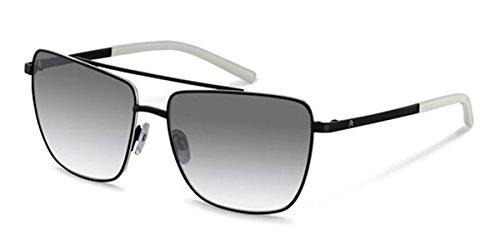 RODENSTOCK Men's R1408-B - Sunglasses Rodenstock
