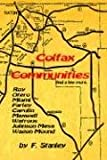 Colfax Communities (Northern New Mexico), F. Stanley, 0910390088