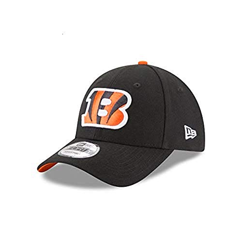 NFL The League Cincinnati Bengals 9Forty Adjustable Cap ()