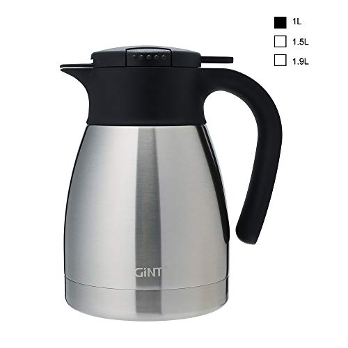 Gint Stainless Steel Thermal
