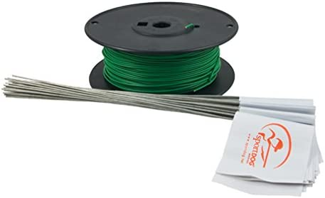 SportDOG Brand Wire Flag Accessory Kit for In-Ground Fence