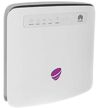 Unlocked Huawei E5186s-22 4G/LTE CAT 6 300mbps WiFi/LAN Router  VOIP,  2 4/5ghz, Includes 2 x SMA External Antennas