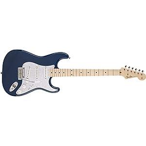 Fender Made in Japan Hybrid Stratocaster – MN – Indigo