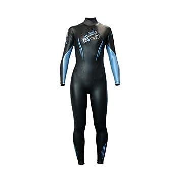 Image of Aqua Sphere Women's Winter Aqua Skinsuit Diving Suits