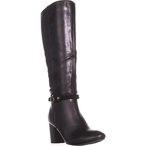 Mid Dress Calf Boots Black Galee KS35 x8Pw5