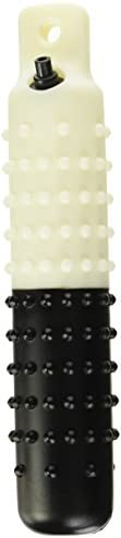 Sport Dog Brand SAC00-11672 Regular Plastic Dummy, Black/White