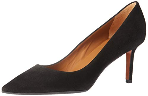 Aquatalia Women's Pump, Black