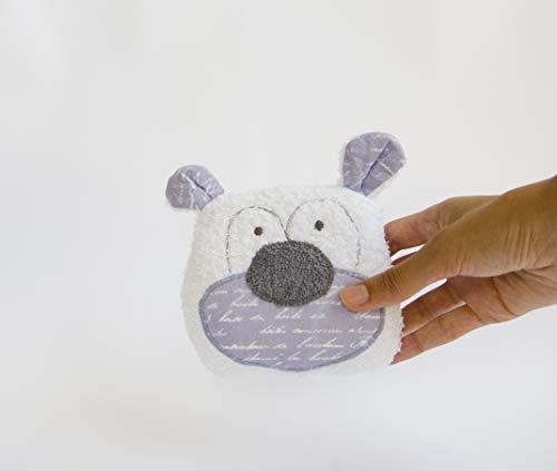 Washcloth Newborn Baby Cotton Bear Animal