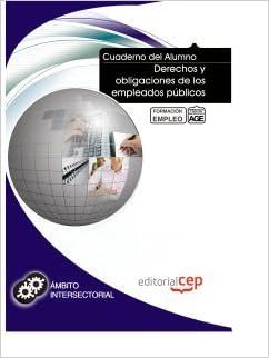 Cuaderno del Alumno Derechos y obligaciones de los empleados