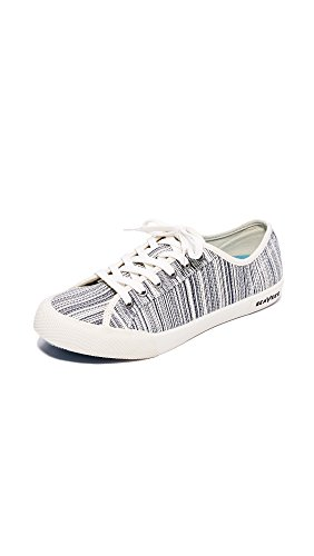 SeaVees Sneaker Stripe Club Beach 06 Monterey Fashion Women's Engineer 67 w6RqSw