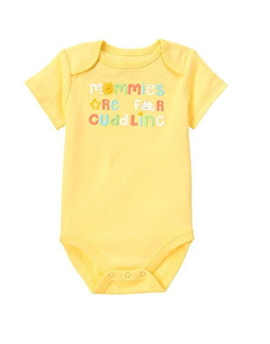 Gymboree Baby Toddler Boys Sweet Printed Bodysuits  Mommy Cuddles  6 12 Months