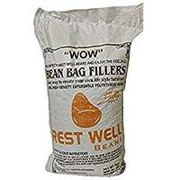 Rest Well Refill Beans for Bean Bags Filling - Superior Grade-1KG