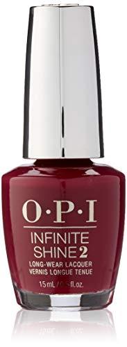 OPI Infinite Shine, Malaga Wine, 0.5 Fl Oz