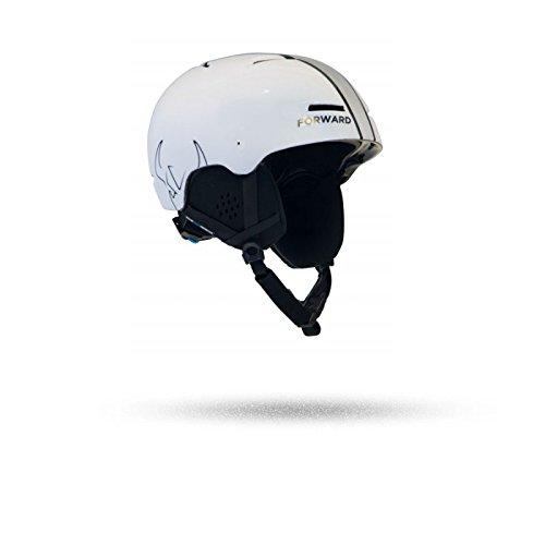 Forward WIP X-OVER Helmet Sailing / Skiiing 2018 - White by Forward WIP Sailing (Image #1)