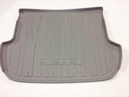 Subaru Forester Cargo Liner - OEM Subaru Forester All Weather Cargo Tray Platinum