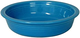 product image for Fiesta 19-Ounce Medium Bowl, Peacock