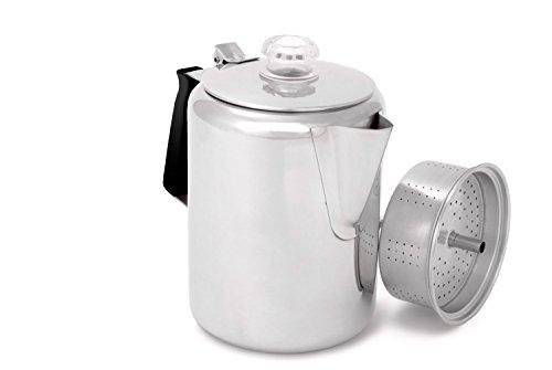 stainless steel coffee boiler - 4