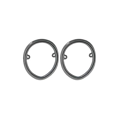 MACs Auto Parts 44-38138 - Mustang Back Up Light Housing to Body Gaskets ()