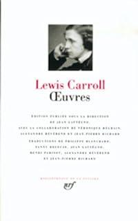 Alice au pays des merveilles, Carroll, Lewis