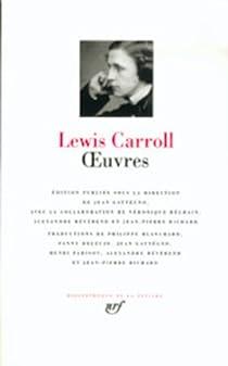 Lewis Carroll : Oeuvres par Carroll