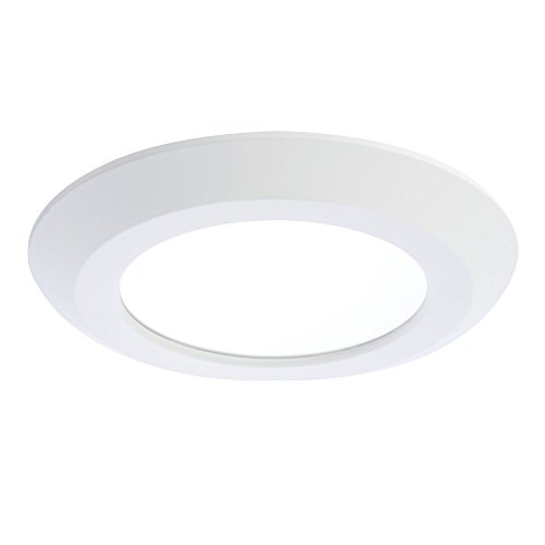HALO LED 5''/6'' SLD6 surface LED down light