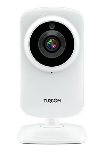 Turcom Security Wireless Surveillance TS 624