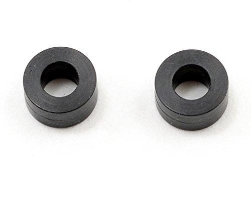 Rubber Damper, Black (1 pr): 250